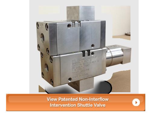 BOP Control Valves | SPM Valves | Shuttle Valves | DTL